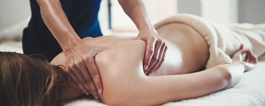 Massage Therapy Libertyville, IL